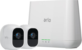 Arlo PRO 2 Duo Pack