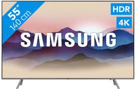 Samsung QE55Q6F (2018) - QLED