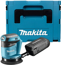 Makita DBO180ZJ Excenter schuurmachine