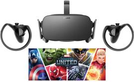 Oculus Rift Marvel pakket