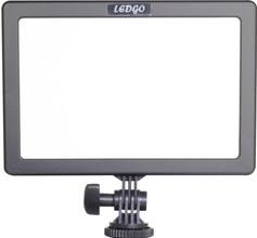 Ledgo LG-E116C Bi-Colour Camera LED Lamp
