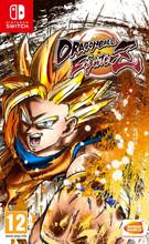 Dragon Ball FighterZ  Nintendo Switch