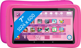 Kurio Tab Connect Roze BE