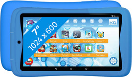 Kurio Tab Connect Blauw BE