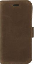 Valenta Booklet Classic Luxe Vintage iPhone 7/8 Bruin