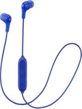 JVC HA-FX9BT Blauw