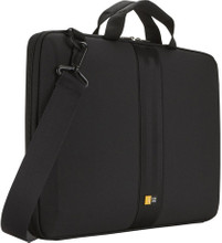 "Case Logic EVA/Nylon Shuttle 16"" Black"