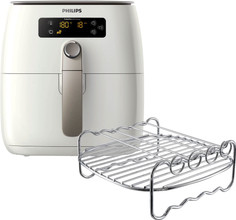 Philips Airfryer HD9642/20 Avance