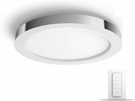 Philips Hue Adore Plafondlamp Chroom