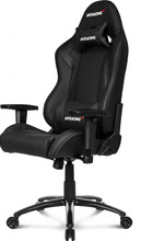 AKRACING Gaming Chair Core SX - PU Leather Zwart