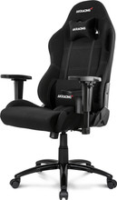 AKRACING Gaming Chair Core EX Wide -  Zwart