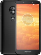 Motorola Moto E5 Play Zwart