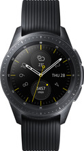 Samsung Galaxy Watch 42mm Midnight Black BE