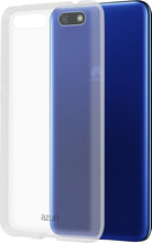 Azuri TPU Huawei Y5 (2018) Back Cover Transparant