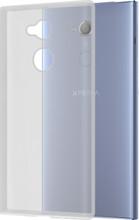 Azuri Glossy TPU Sony Xperia XA2 Ultra Back Cover Transparan
