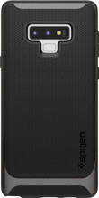 Spigen Neo Hybrid Galaxy Note 9 Back Cover Grijs