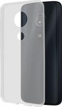 Azuri Glossy TPU Motorola Moto G6 Play Transparant