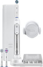 Oral-B Genius 8000N Silver