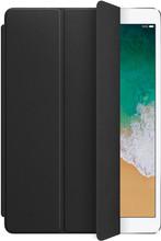 Apple iPad Pro 12,9 Leren Smart Cover Zwart