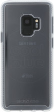 Tech21 Pure Galaxy S9 Back Cover Transparant