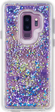 Case-Mate Waterfall Glow Galaxy S9 Plus Back Cover Paars