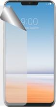 Azuri LG G7 Screenprotector Plastic Duo Pack