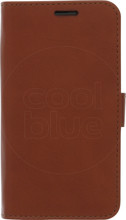 Valenta Booklet Classic Galaxy J5 (2017) Book Case Bruin