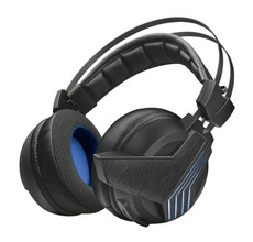Trust GXT 393 Magna Wireless 7.1 Surround Gaming Headset