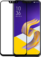 Azuri Gehard Glas Asus Zenfone 5 Screenprotector Glas