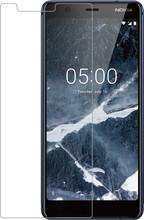 Azuri Gehard Glas Nokia 5.1 Screenprotector Glas
