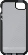 Tech21 Evo Mesh iPhone 5/5S/SE Back Cover Zwart