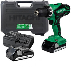 Hitachi DS18DJL(WC)