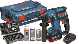 Bosch GBH 18 V-EC