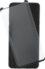 Azuri Protection Galaxy S9 Plus Full Body Transparant