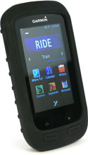 Tuff-Luv Silicone Case Edge 1000 Zwart