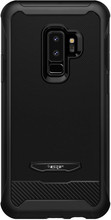 Spigen Reventon Samsung Galaxy S9 Plus Full Body Zwart