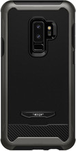 Spigen Reventon Samsung Galaxy S9 Plus Full Body Grijs