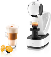 Krups Dolce Gusto Infinissima KP170110 White (BE)