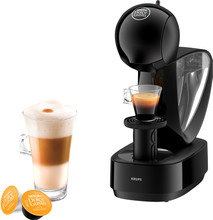 Krups Dolce Gusto Infinissima KP170810 Black (BE)