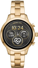 Michael Kors Access Runway Gen 4 Display Smartwatch MKT5045