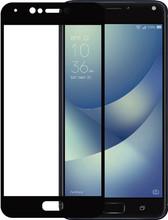 Azuri Zenfone 4 Max 5.2 Screenprotector Gehard Glas Zwart