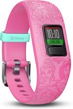 Garmin Vivofit Junior 2 Princess Roze
