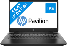 HP Pavilion G15-cx0083nb Azerty
