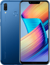 Honor 10 Play Blauw