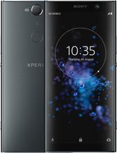 Sony Xperia XA2 Plus Dual Sim 32GB Zwart