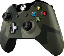 Microsoft Xbox One S Draadloze controller Combat
