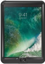 Lifeproof Nuud iPad Pro 12,9 Inch (2017) Tablethoes Zwart