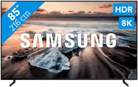 Samsung QLED 8K 85Q900R