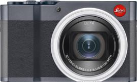 Leica C-Lux Blauw