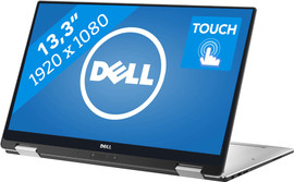 Dell XPS 13 2-IN-1 9365 CNX36511-BE Azerty
